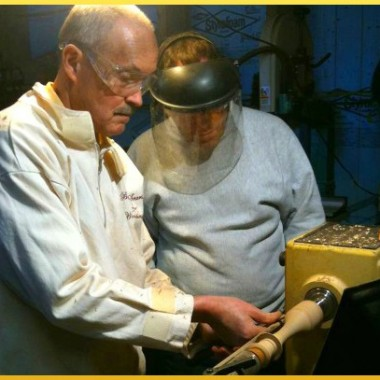 Personalized Woodturning Classes