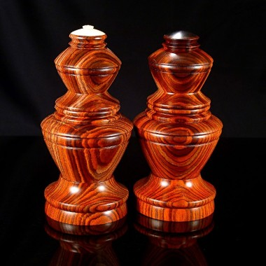 Custom Classic Series Salt & Pepper Mill Set