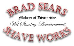 Brad Sears Shave Works